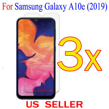 3x Clear Screen Protector Guard Cover Film For Samsung Galaxy A10e (2019)