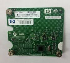 HP NC360m PCI-E Dual Port 1GbE BL-C 448068-001/445976-001 Adapter