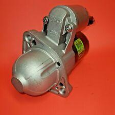 Kia Forte5 L4 2.0Liter 2014 Starter Motor Reman 1195411