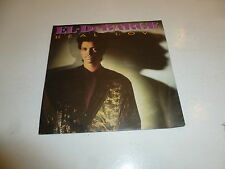 "EL DEBARGE - Real Love - 1986 German 2-track 7"" Juke Box Single"