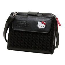 Hello Kitty Mini Messenger Bag for all Generation iPads, KT4348B  New