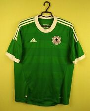 Germany jersey LARGE shirt 2012/2013 Away official adidas football soccer