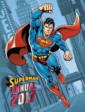 Superman Annual 2017 9781474844734 (Hardback, 2016)