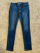 American Eagle Jeans Sz 14 long *Jegging* Super Super Stretch