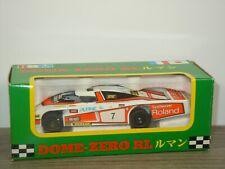 Dome-Zero - Kado 1 Japan 1:43 in Box *43002