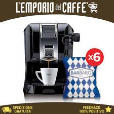 Macchina Caffè MARTELLO VERONA + 600 Capsule BARBARO BLU Compatibili Fiorfiore