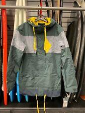 Volcom Mens CP3 Snowboard Jacket - Size L