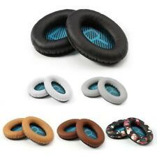Reemplazo Almohadillas Cojines Para Bose Quietcomfort 35 QC35 II QC25 QC15 AE2 Reino Unido