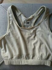 New Balance women athletic top bra size XS