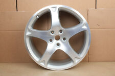 "Ferrari California Front Wheel, Rim, 19"", Diamond Cut, New 246441"