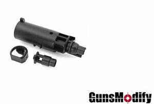 GunsModify Enhanced Nozzle Set for Tokyo Marui (TM) Hi-CAPA/1911 #GM0332