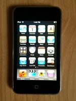 Apple iPod Touch 2nd Generation A1288 8GB MB528LL - TESTED
