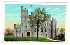 Normal Illinois Cook Hall Old Castle