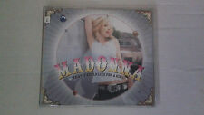 "MADONNA ""WHAT IT FEELS LIKE FOR A GIRL"" CD MAXI 4 TRACKS VERSION 2"