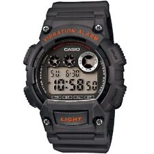 Casio Digital Round Watches