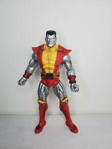 "Marvel Diamond Select Legends 8"" Colossus Figure Classic X-Men Piotr Rasputin"
