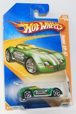 Hot Wheels 2009 HW Designs Hw40 #098 Factory