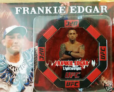 FRANKIE EDGAR 2010 Topps Exclusive UFC CHIP Collectible Sealed FREE SHIPPING