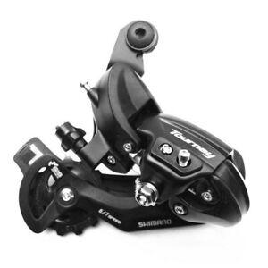 Staffa cambio Shimano Tourney RD TY300 6-7 velocità adatta per sostituire TX35