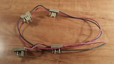Kenmore whirlpool Range burner ignitor switch assembly # 8273075
