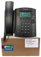 Polycom VVX 311 Gigabit IP Phone (2200-48350-025) Renewed, 1 Year Warranty