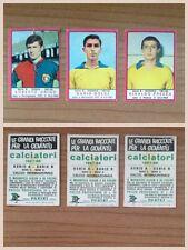 Album Panini calciatori 1967/68 67 68 rara Roberto Drigo Genoa da recupero