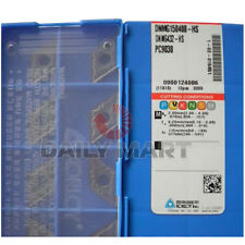 10PCS/Box New in Box Chloe CNC Blade DNMG150408-HS PC9030 Carbide Insert Elbow