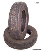 2x Winterreifen M+S Reifen GT Radial Champiro 165/70 R14  81T Dot 0210