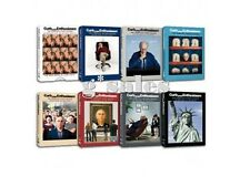 Curb Your Enthusiasm Complete Season 1-8 (1 2 3 4 5 6 7 & 8) ~ BRAND NEW DVD SET