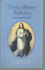 Daily Marian Reflections for the Month of May Basilica of the Nationa Shrine ...