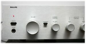 Philips Stereo Amplifier 302