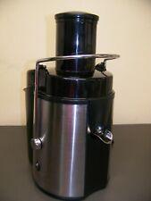 "New listing The Sharper Image Power Juicer model Hr-650-1; 700 watt ~ 3"" Wide Mouth"