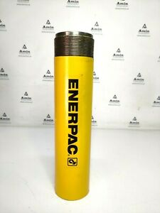 Enerpac RC106 10 Ton Hydraulic cylinder Capacity: 10,000 psi - FREE SHIPPING #2
