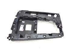 80B864261A Audi Q5 FY Halterung Konsole für MMI Bedienung und Dekorleiste Z08/18