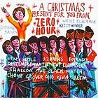 Zero Hour A Christmas Present For You From...New CD