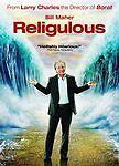 Religulous (DVD, 2009). Bill Maher