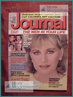 LADIES HOME JOURNAL June 1984 Jun 84 BARBARA WALTERS LORETTA LYNN +++