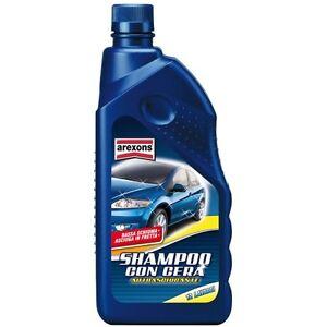 Shampoo Mit Wachs Zur Reinigung Pflege Auto Motorrad Waschen Maschine Reiniger