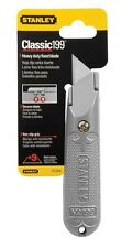 Stanley Hand Tools 10-209 Contractor Grade Utility Knife Fixed Blade