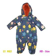 7300f0253f26 Marks and Spencer Snowsuit Winter Coats