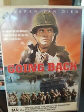 Going Back*DVD*R4*Terrific Condition*Casper Van Dien*