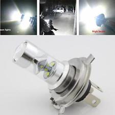 Bulb H4 45W 2500LM LED Motorcycle Car LED Fog Light White DC 12V High Low Beam