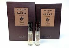 ACQUA DI PARMA COLONIA MIRRA & QUERCIA CONCENTRE 1.5ml SPRAY Cologne Sample