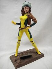 MARVEL PREMIER Collection ROGUE STATUE  X-MEN By JIM LEE Figurine bust Gambit