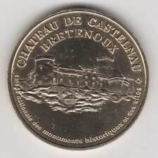 -- 2004 COIN TOKEN JETON MONNAIE DE PARIS -- 46 130 CHÂTEAU CASTELNAU CNMHS