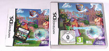 Gioco: Magic Encyclopedia 3 PER NINTENDO DS LITE + + + DSi XL + 3ds 2ds