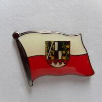 Oberfranken Flaggenpin,Flagge,Label,Pin,Bayern,Bavaria