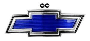 1969-70 Chevrolet Pickup Hood Emblem