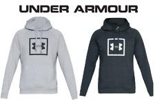 Under Armour Mens Rival Fleece Logo Hoodie UA ColdGear Hoody UA 1329745
