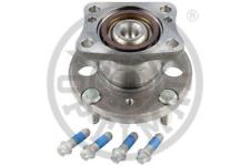 OPTIMAL Radlagersatz passend für FORD FIESTA Van, FIESTA VI 302101